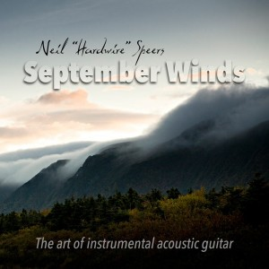 September Winds - The art of instrumental acoustic guitar